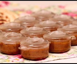 حلويات رمضان 2014