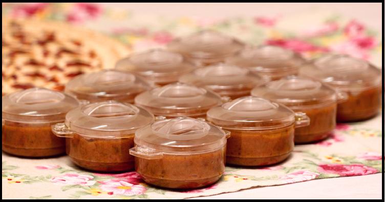 حلويات رمضانية جديدة  بالصور 2014