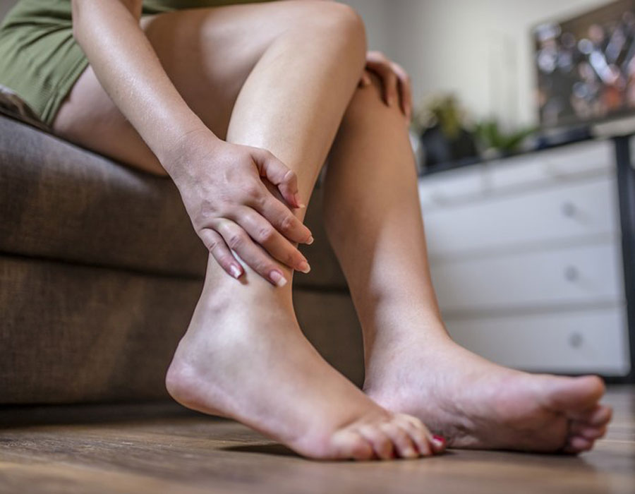 علاج الأملاح وأعراض زيادتها في الجسم