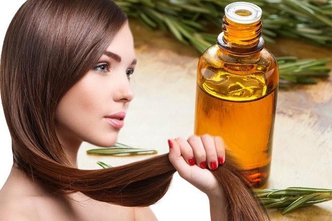 أهم الزيوت الطبيعية لصحة الشعر وتقويته