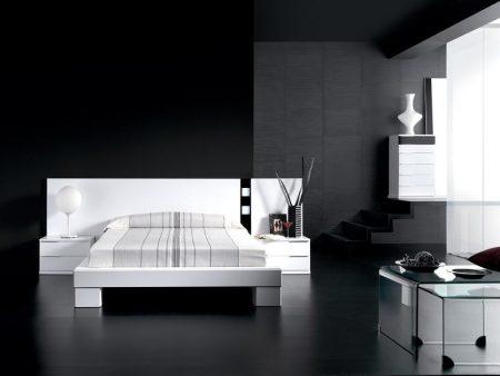 غرف-نوم-باللون-الاسود-1-450x338