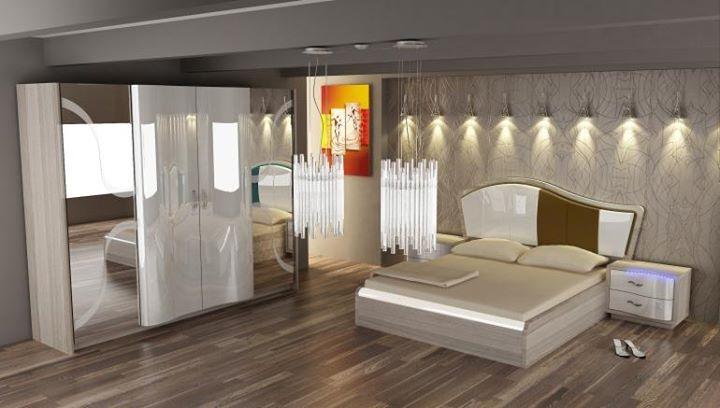 غرف-نوم-تصميمات-جديدة