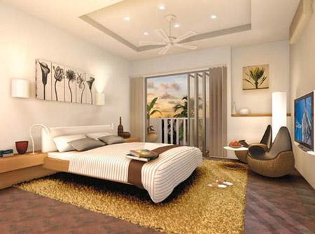 غرف-نوم-راقية