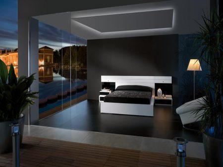 غرف-نوم-سوداء-1-450x338