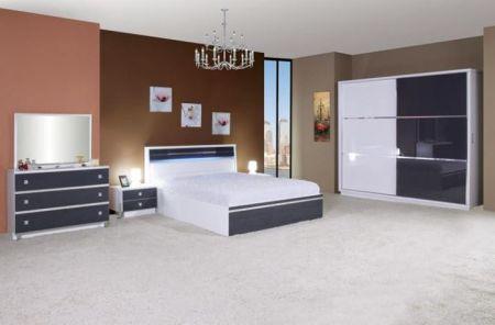 غرف-نوم-مودرن-450x296