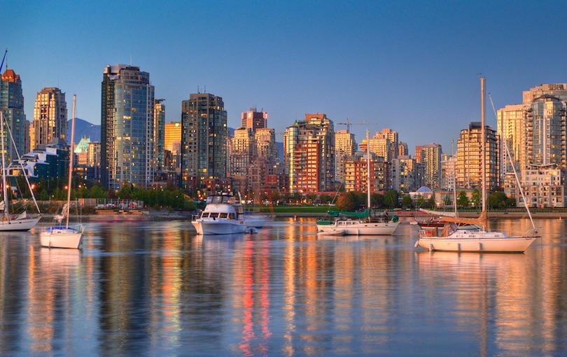 السياحة في كندا في الشتاء