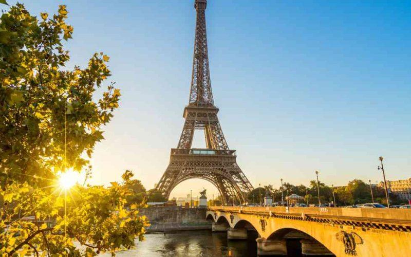 أماكن سياحية في فرنسا