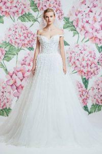 فساتين زفاف فرنسية منتدي فتكات عرب-robes-de-mariee-