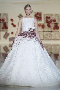 فساتين زفاف فرنسية منتدي فتكات عرب16