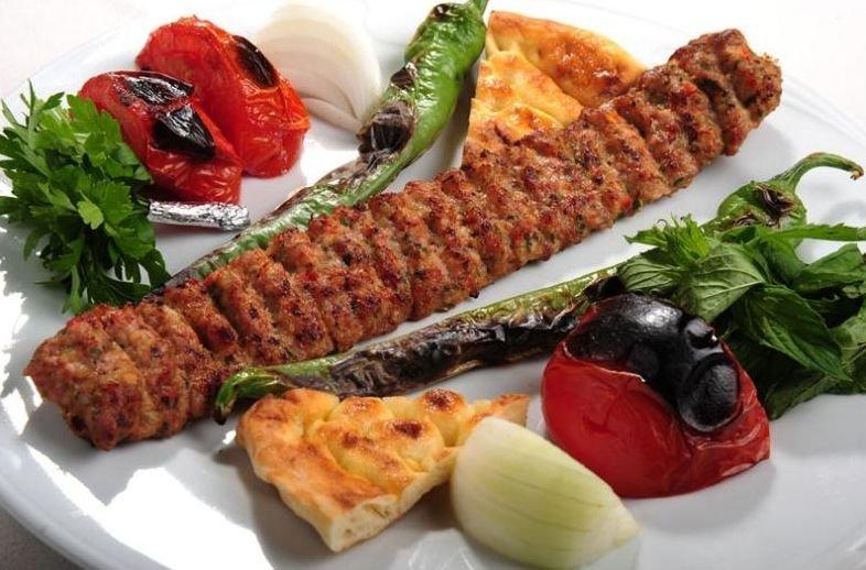 أشهر الأكلات الشعبية التركية
