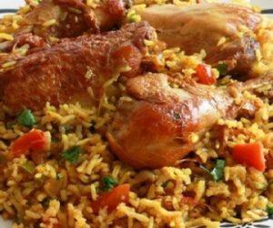 أكلات سعودية مشهورة لرمضان