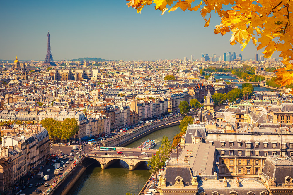 افضل احياء باريس للسكن