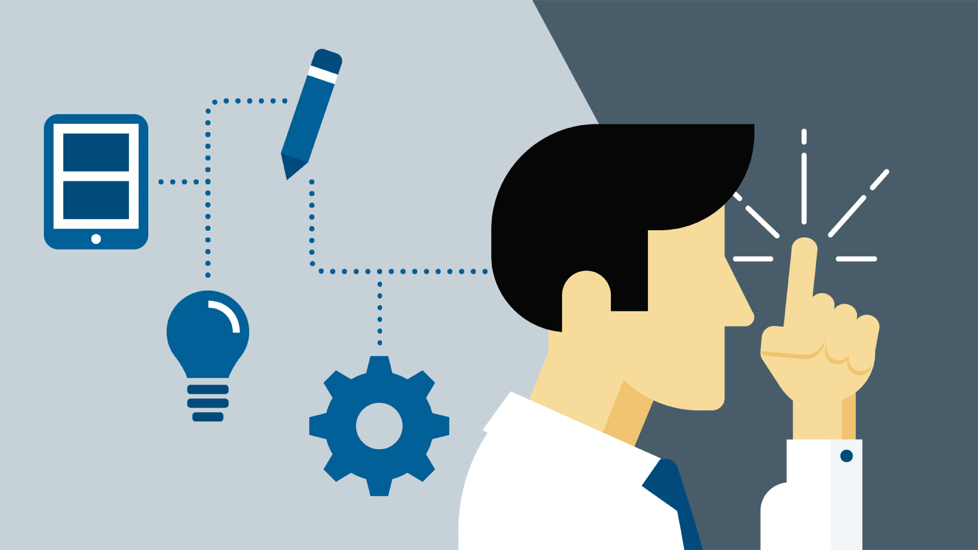 بحث عن العلوم الإدارية