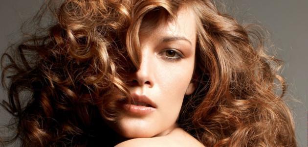 ما هي أنواع الشعر وطرق العناية به