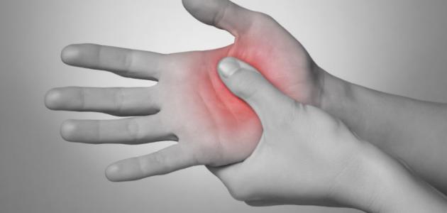 أعراض مرض الروماتويد وطرق علاجه