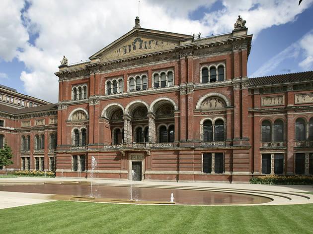 افضل متاحف في لندن