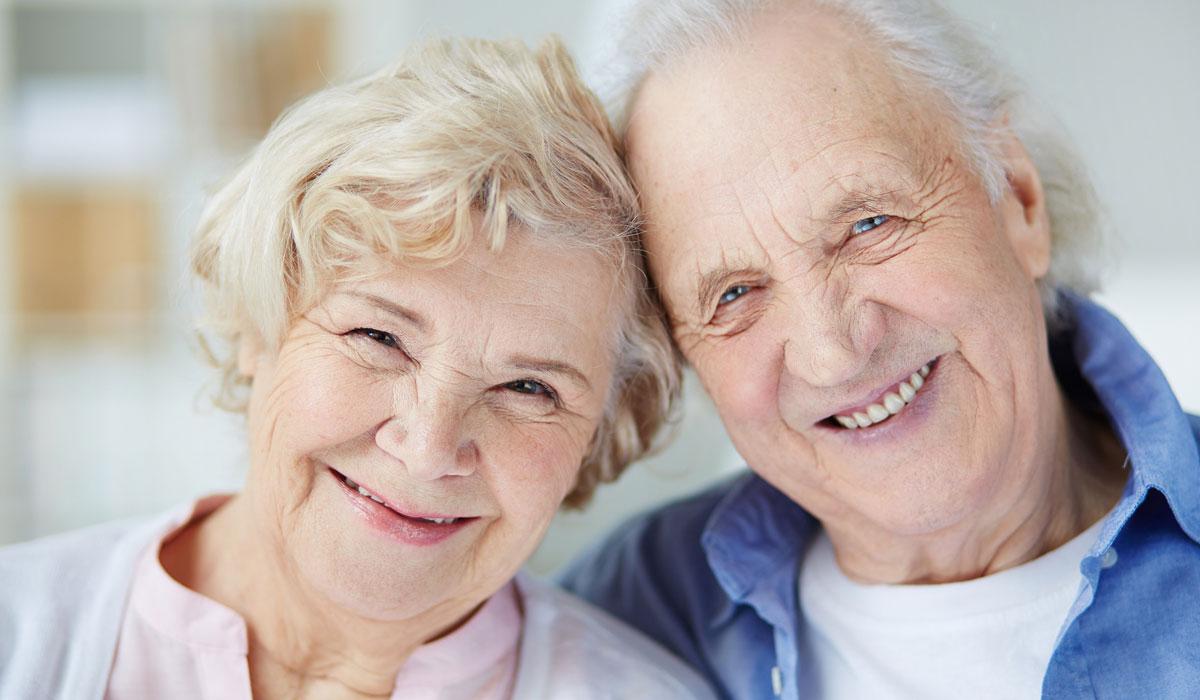 أعراض الشيخوخة لدى كبار السن