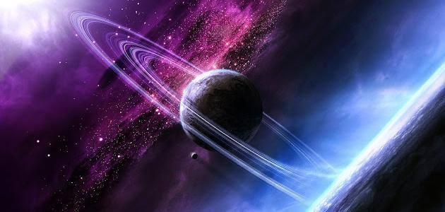 معلومات مبسطة عن الفضاء للأطفال