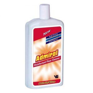 مطهر الارضيات الامريكي الجديد admiral-disinfectant