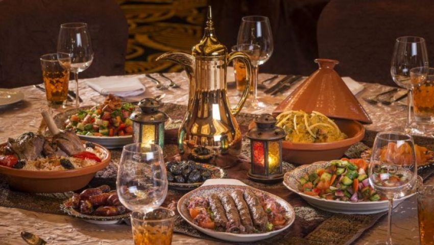 وجبات رمضانية 1441