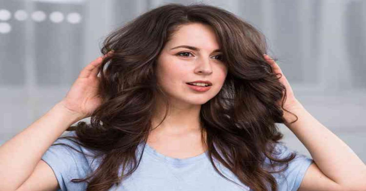 وصفات طبيعية لإنبات الشعر وتكثيفه