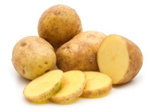 وصفات البطاطس المسلوقة