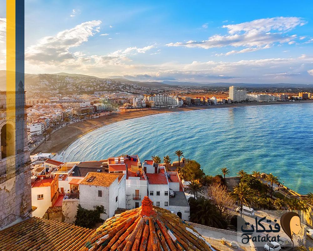 دليل السياحة في إسبانيا