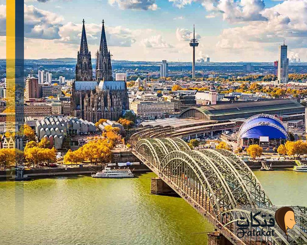 دليل السياحة في دوسلدورف