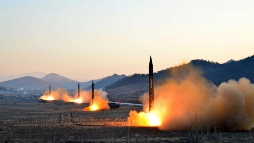 من هو مخترع الأسلحة النووية