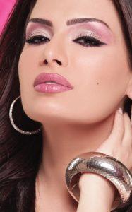 مكياج لبناني للسهرات