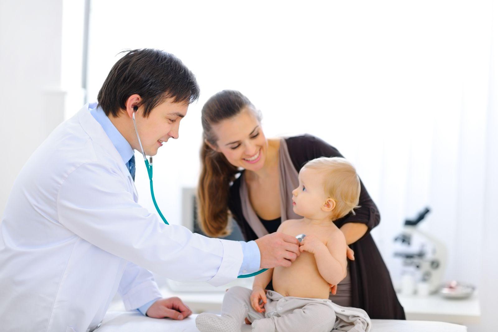 افضل طبيب اطفال بالرياض