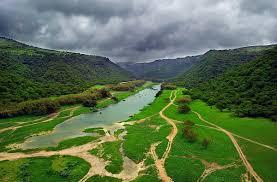 السياحة في عمان صلالة