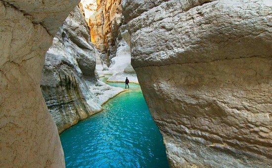 انواع السياحة في سلطنة عمان- منتدي فتكات
