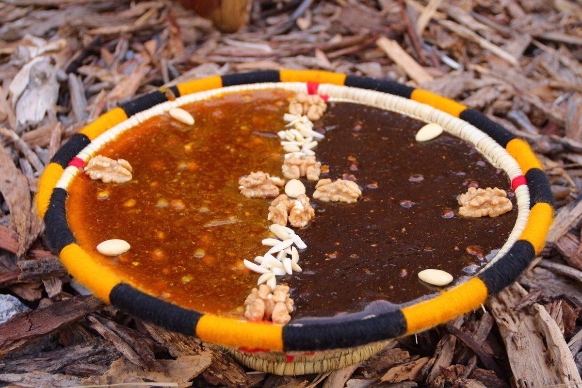 حلويات عمانية شعبية- منتدي فتكات