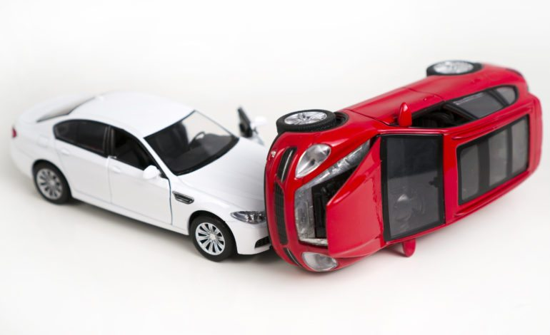 التأمين على السيارات