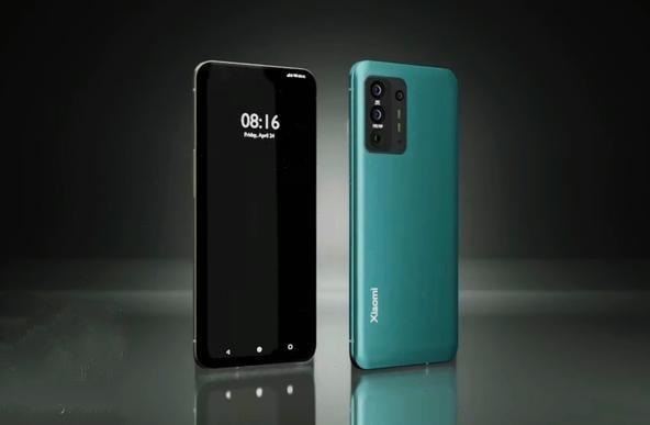 مواصفات هاتف Xiaomi Mi 11