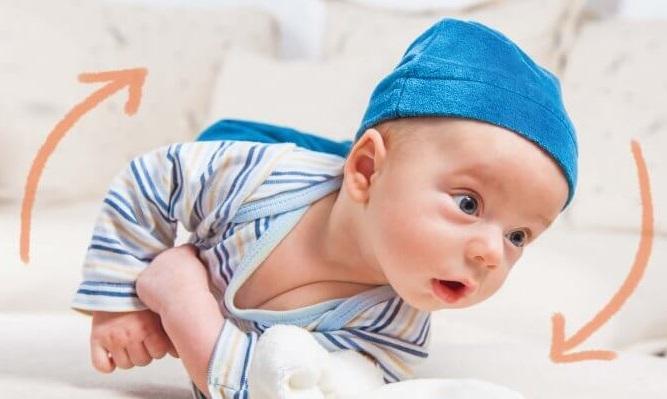 تفاصيل خاصة بموعد تحرك وانقلاب الطفل الرضيع