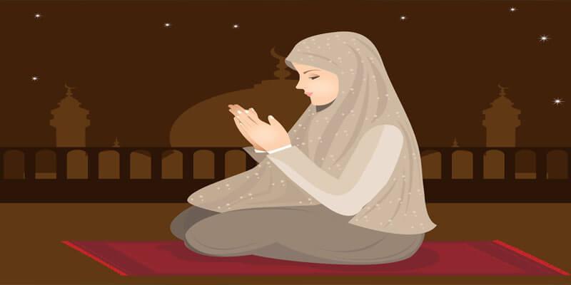 سنن الصلوات الخمس