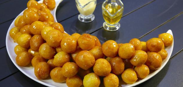 اكلات رمضانية و حلويات سريعة لرمضان 1442
