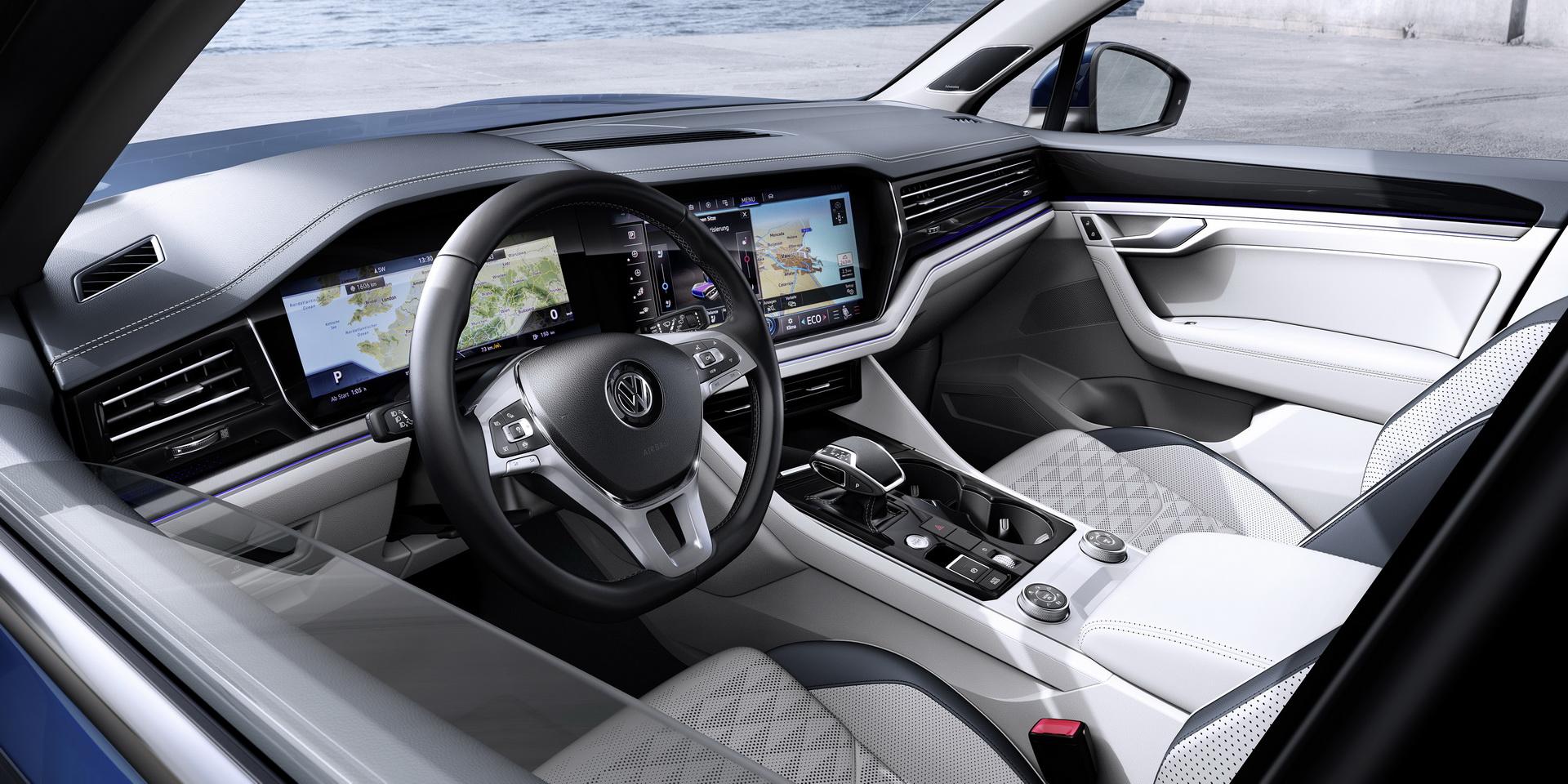 افخم سيارات الدفع الرباعي 2021 من ماركات تجارية غير فاخرة