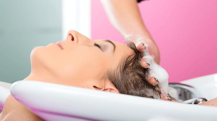 تفسير رؤية غسل الشعر في المنام