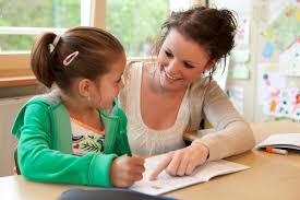 طرق تعليم النطق للأطفال