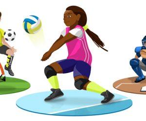 مقدمة تعبير عن الرياضة