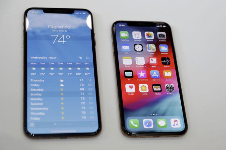 مواصفات iphone XR الاصدار الاكثر تواضع من الهاتف iphone Xs