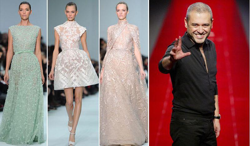 أفضل مصممين أزياء في العالم