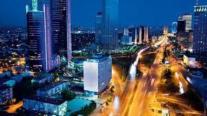 أجمل مدن تركيا