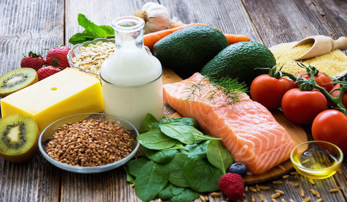أسرع وصفة لزيادة الوزن