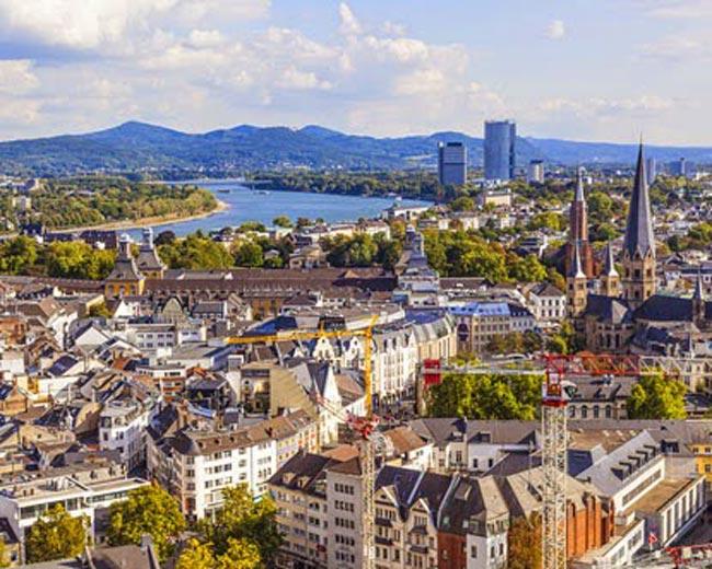 أفضل الجامعات لدراسة إدارة الأعمال في ألمانيا