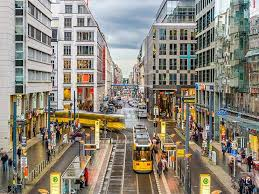الصناعة في ألمانيا