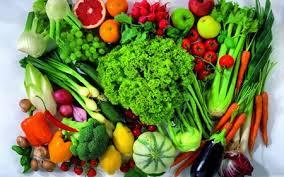 ما هو الطعام العضوي وما هي فوائده وأضراره